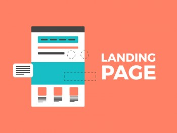 Landing page efectiva